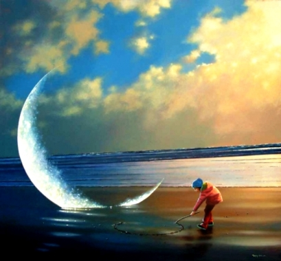 4-acrylic-paintings-by-jimmy-lawlor sonho m.jpg red